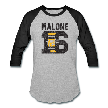 Mark Malone - Men's Classic Raglan