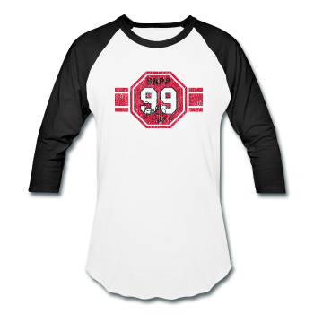 Warren Sapp - Men's Classic Raglan