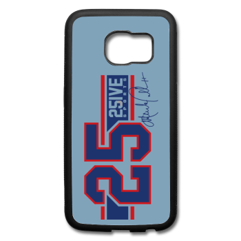 Mark Collins - Galaxy S6 EDGE Phone Case
