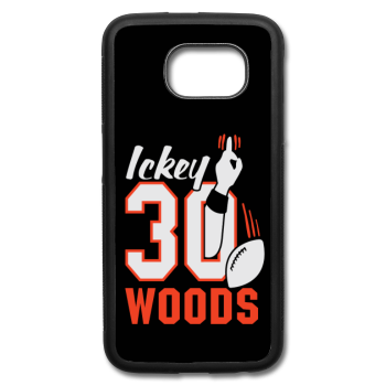 Ickey Woods - Galaxy S6 Phone Case
