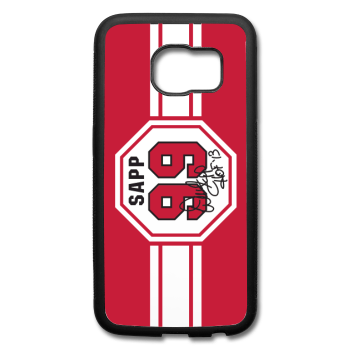 Warren Sapp - Galaxy S6 EDGE Case