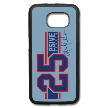 Mark Collins - Galaxy S6 Phone Case