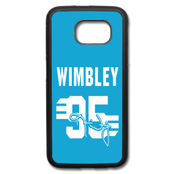 Kamerion Wimbley - Galaxy S6 Phone Case