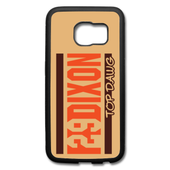 Hanford Dixon - Galaxy S6 EDGE Phone Case