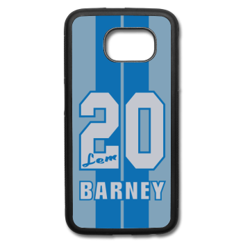Lem Barney - Galaxy S6 Phone Case