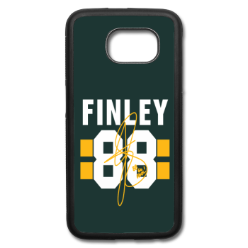 Jermichael Finley - Galaxy S6 Phone Case