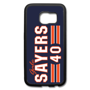 Gale Sayers - Galaxy S6 EDGE Phone Case
