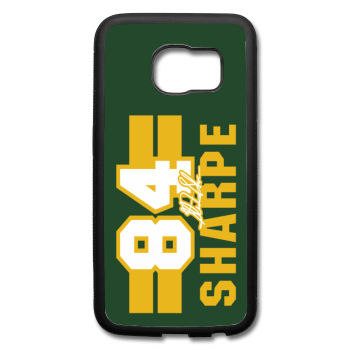 Sterling Sharpe - Galaxy S6 EDGE Phone Case