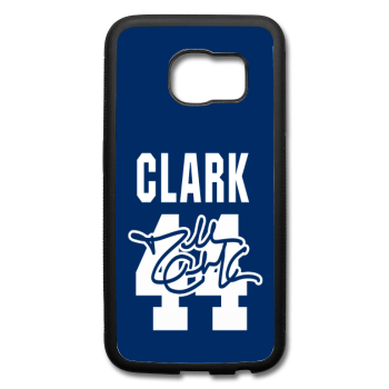 Dallas Clark - Galaxy S6 EDGE Phone Case