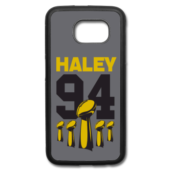 Charles Haley - Galaxy S6 Phone Case