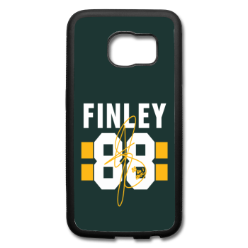 Jermichael Finley - Galaxy S6 EDGE Phone Case