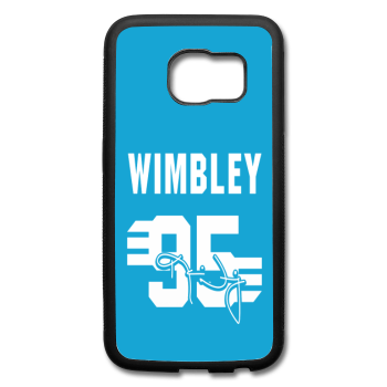Kamerion Wimbley - Galaxy S6 EDGE Phone Case