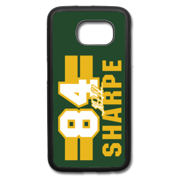 Sterling Sharpe - Galaxy S6 Phone Case