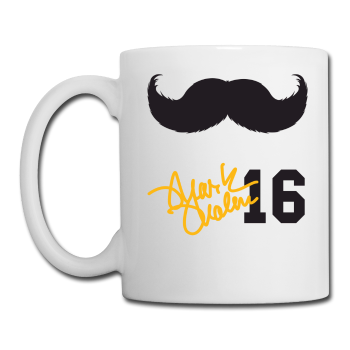 Mark Malone - Maloneing MUG - 2-sided