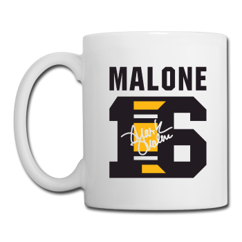 Mark Malone - Coffee/Tea Mug