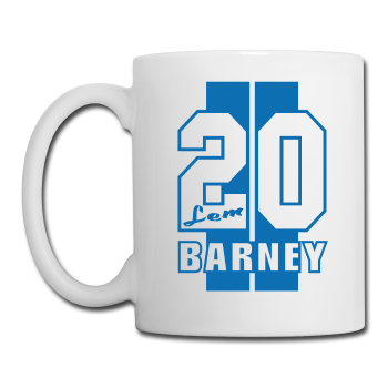 Lem Barney - Coffee/Tea Mug