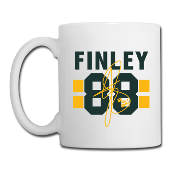 Jermichael Finley - Coffee/Tea Mug