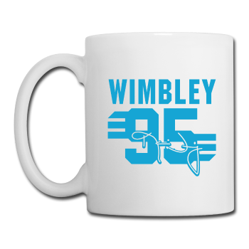Kamerion Wimbley - Coffee/Tea Mug