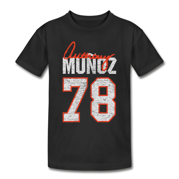 Anthony Munoz - Kid's T-Shirt