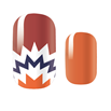Autumn Chevron - Perfectly Polished