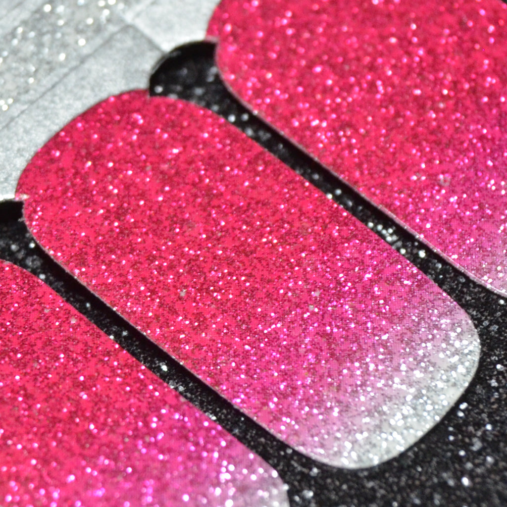 Fuschia Glow - Perfectly Polished
