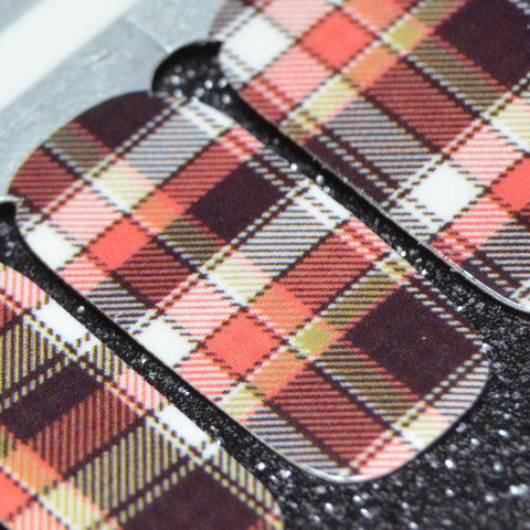 Tartan - Perfectly Polished