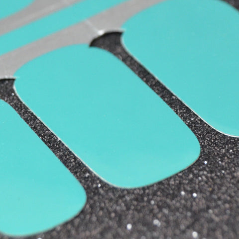 Deep Teal - Perfectly Polished