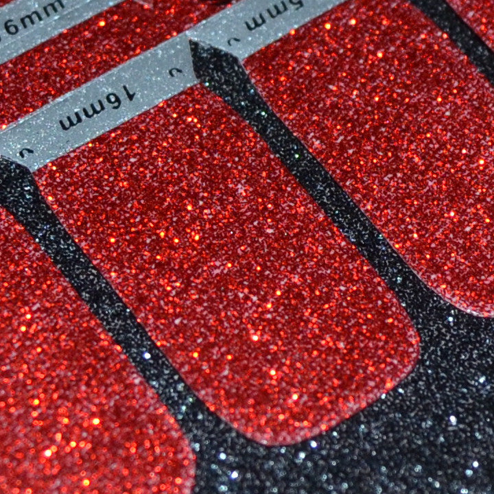 Ruby Slippers - Perfectly Polished
