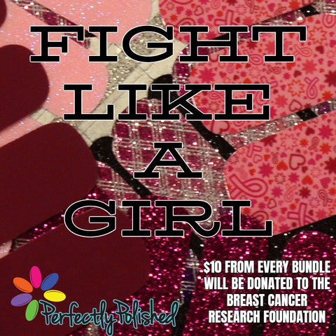 Fight Like a Girl Bundle