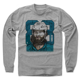 Brent Burns Men's Long Sleeve | 500 LEVEL