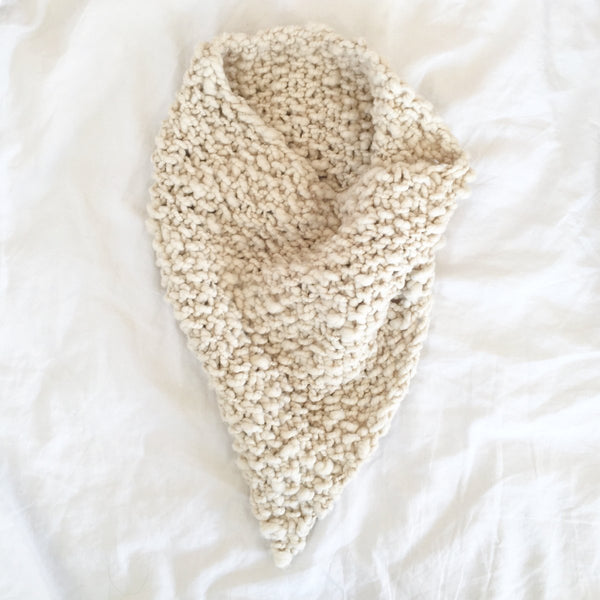 Arrow Bandana Cowl