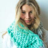 The Emma Infinity Scarf