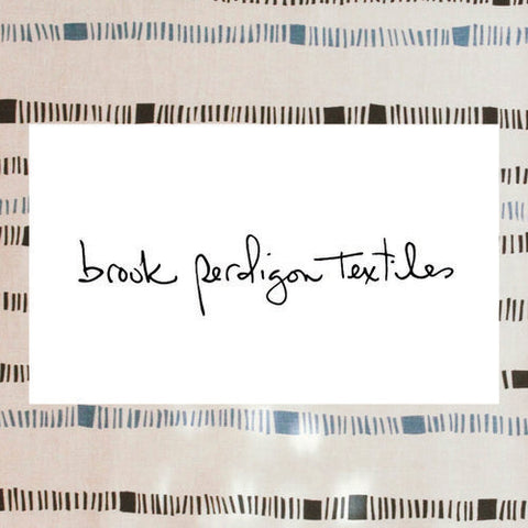Brook Perdigon Textiles