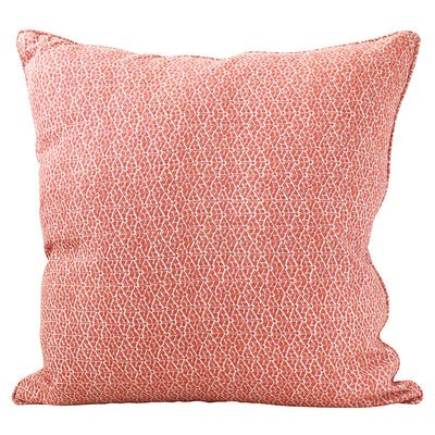 Byzantine Guava Pillow