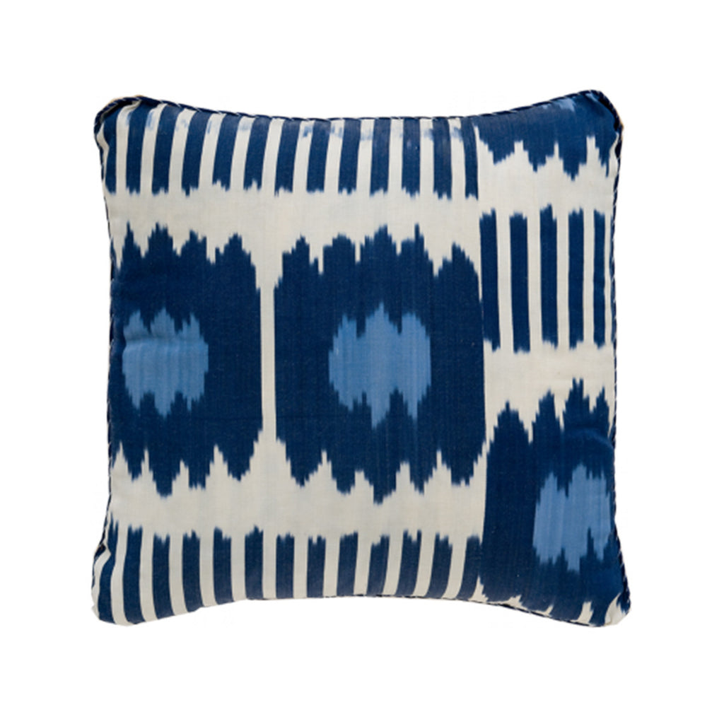 Collins Ikat Pillow