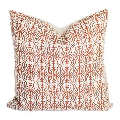Bandra Printed Pillow Cover