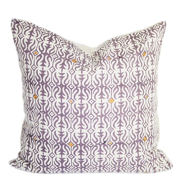 Bandra Embroidered Pillow