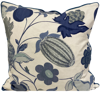 Miranda Delft Pillow