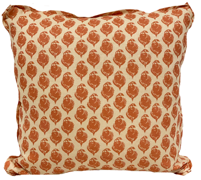 Jaisalmer Pompeii Pillow Cover