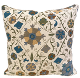 Safi Suzani Multi Pillow