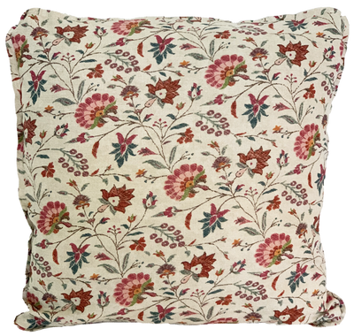 Kashgar Spice Pillow