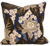 Remy Indigo Pillow