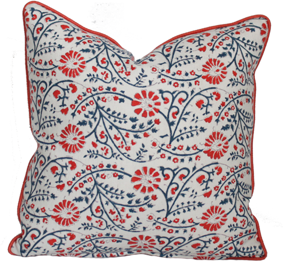Kakul Pillow