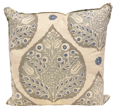 Lotus Mineral Pillow