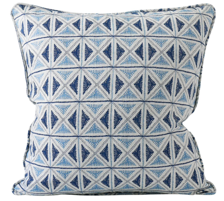 Chobari Riviera Pillow