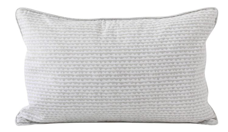 Mizu Chalk Pillow