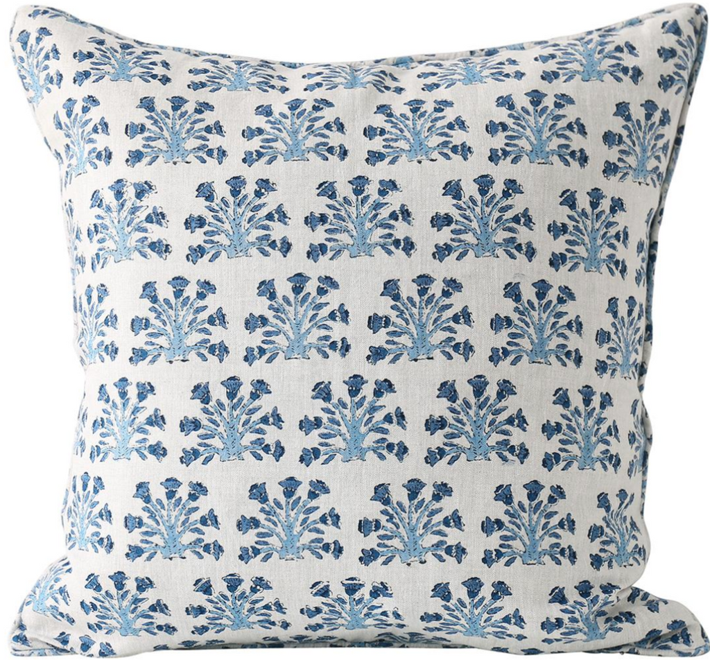 Samode Riviera Pillow