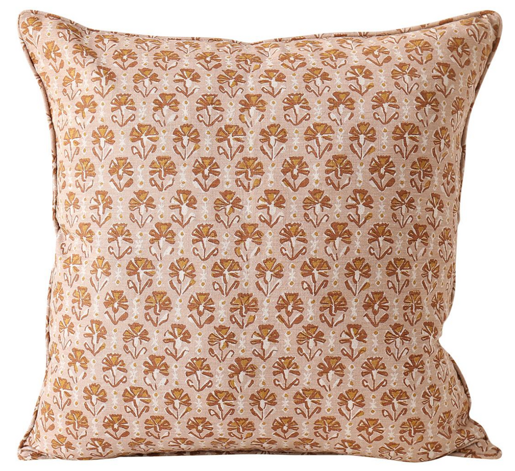 Shimla Petal Pillow