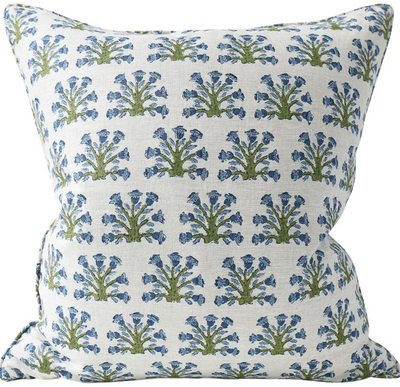 Samode Moss Pillow