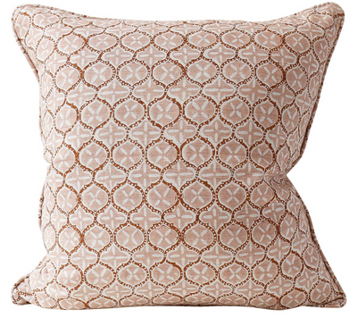 Pasadena Petal Pillow